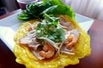 Banh Xeo-Vietnamese Sizzling Crepes 越式煎饼