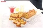Savoury Loaf Recipe 烘焙面包食谱