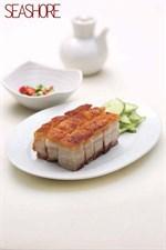 Roasted Pork Belly Recipe  脆皮烧腩仔食谱