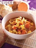 Vietnamese Curry Vegetables Recipe  越南咖喱蔬菜食谱