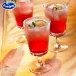 Cranberry Festive Sparkler