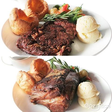 Christmas promotion, House Restaurant, GTower, Jalan Ampang, KL