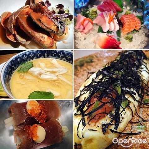 kl, klcc, intercontinental, wagyu, sushi, duck, teppanyaki, unagi, japanese buffet, tatsu, 日式料理, 日式自助餐, 铁板烧, 牛肉, 寿司, 刺身, 熏鸭, 炸鸡