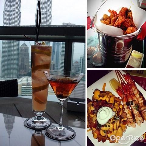SkyBar, 吉隆坡, kl