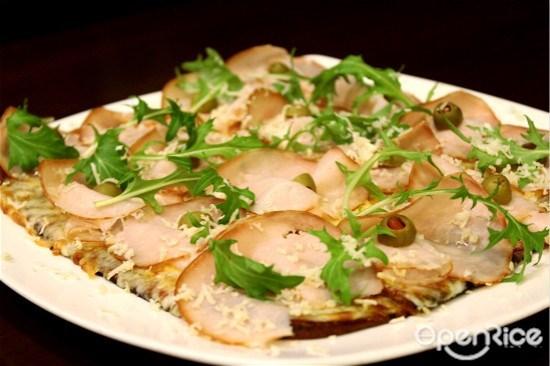 Brotzeit, pork ribs, pork knuckle, german cuisine, sausage, beer, kl, klang valley, mid valley, bangsar, sunway pyramid