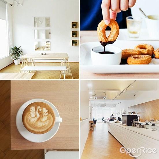 Neighbourhood Coffee, Instagram worthy cafes, Sri Petaling