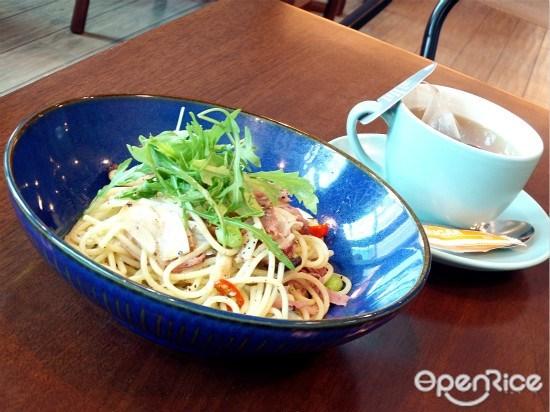 SS15 Courtyard, Subang, Klang Valley, KL, cafe, Yesteday, 咖啡馆, 甜点, 早餐, 下午茶