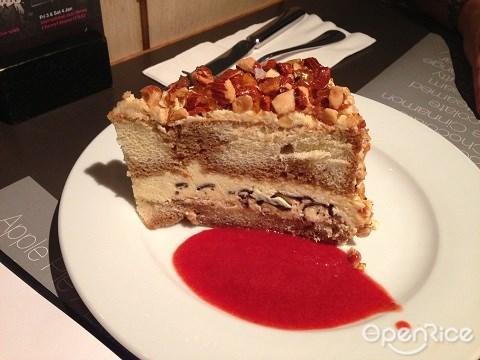 Alexis, Tiramisu, Italian Dessert