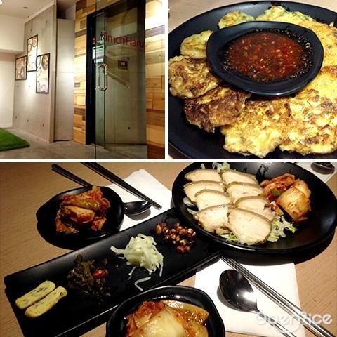kimchiharu, 韩国, jaya one, pj