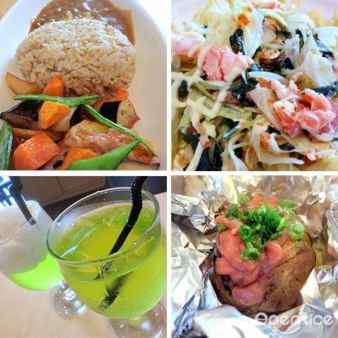 Miraku, Japanese Cuisine, Paradigm Mall, Fine Dine, kuala lumpur, kl