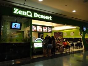 ZenQ Desserts