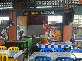 ABC Stall @ Gerai MPK Food Court