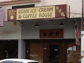 Quan Ice Cream & Coffee House