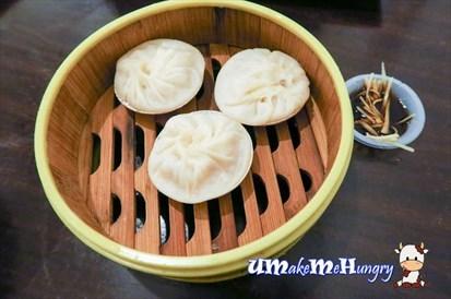 Xiao Long Bao (3 Pcs)