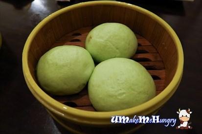 Changman ''Liu Sha'' Bun (3 Pcs)